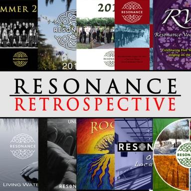 retrospective cover